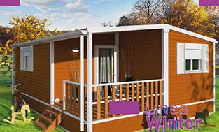 Case Mobili Nuove : Home pigreco case mobili case su ruote moduli abitativi per